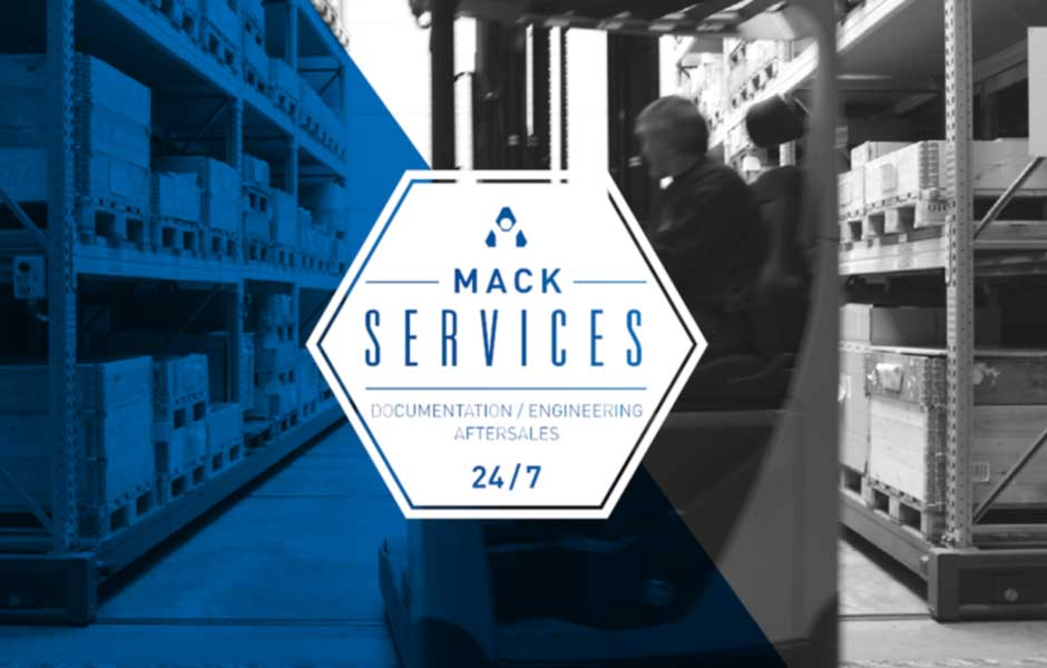 Mack Services