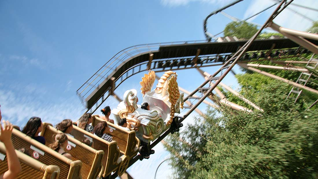 YoungSTAR Coaster