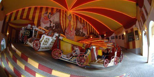 Feria Swing